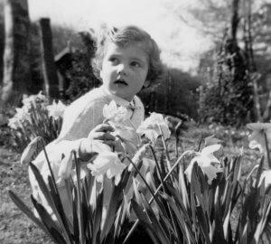Carol as a child (2)